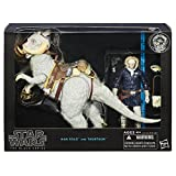Star Wars The Black Series Han Solo and Tauntaun 6 Inch Figures