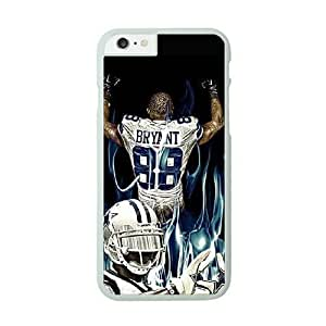 NFL Case Cover For Ipod Touch 5 White Cell Phone Case Dallas Cowboys QNXTWKHE1062 NFL Phone Case For Boys
