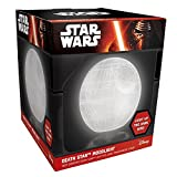 Paladone - Lampe d´ambiance Star Wars Mood Light Death Star 18 cm - 5055964700546