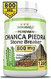 Chanca-Piedra-800MG-per-Tablet--120-Tablets-Kidney-Stone-Crusher-Gallbladder-Support-Peruvian-Chanca-Piedra-Ma