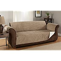 Furniture Fresh Heavy-Weight Luxury Textured Microsuede...