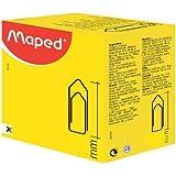 MAPED 48620 Boîte de 100 Trombones 32 mm