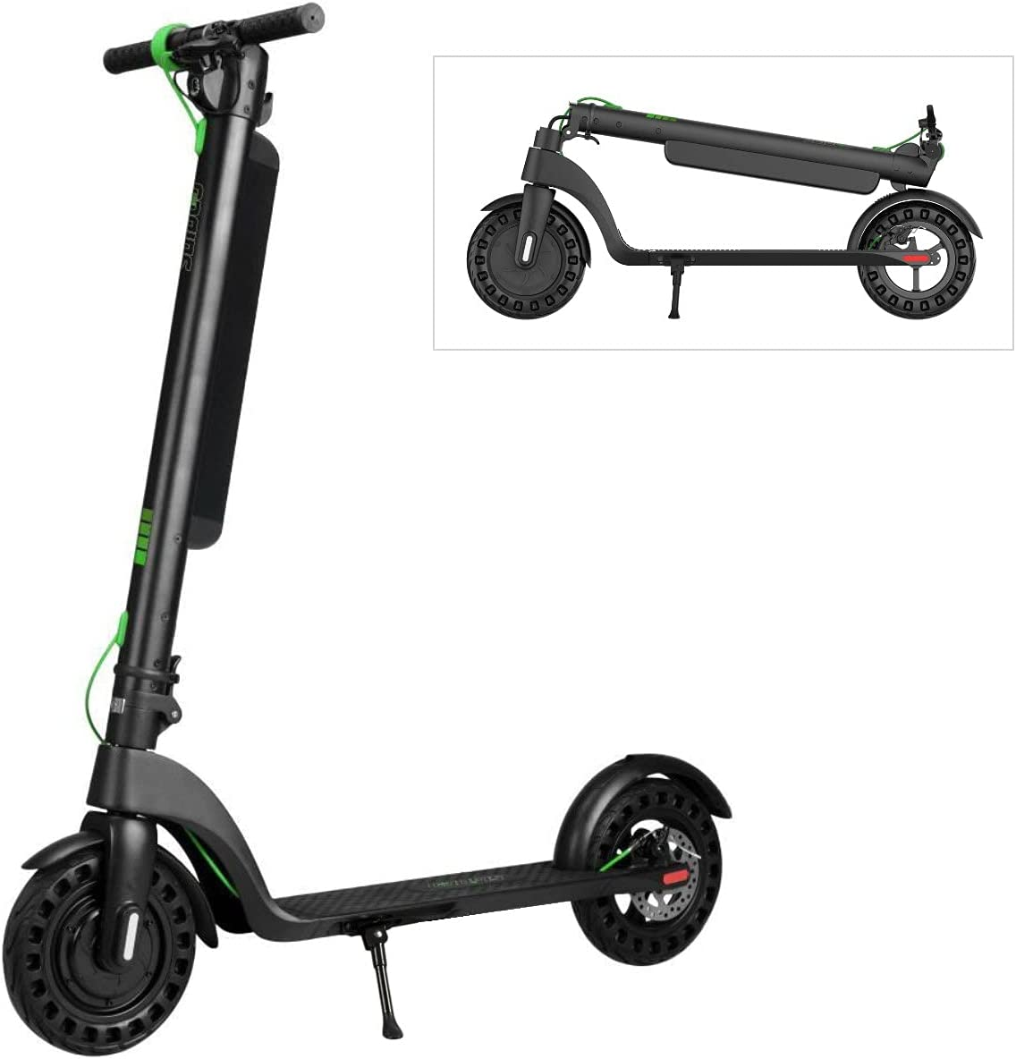 SLIDGO ELECTRIC SCOOTER