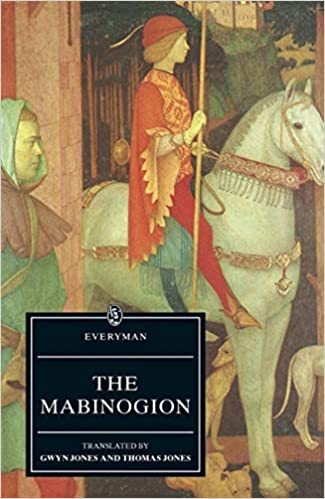 Amazon.com: Mabinogion (Everyman's Library) (9780460872973): Jones, Gwyn,  Jones, Thomas: Books