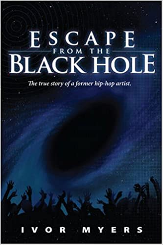 Escape from the black hole (eng/ger) - Ivor Myers