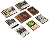 A Game of Thrones: The Card Game 2nd Edition - Watchers on the Wall Deluxe Expansion
