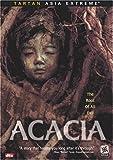 Acacia cover.