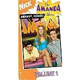 Amanda Show 1: Amanda Please