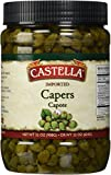 Capers Capotes Imported, 2lb