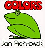 Colors, Jan Pienkowski, 0671681346