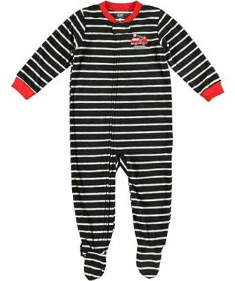 e475547c6 Amazon.com  Carter s Toddler Boys Microfleece Mom s Little Hero Boys ...