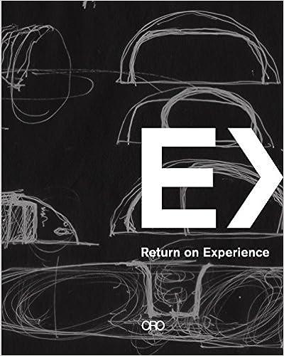 Book E>: Return on Experience