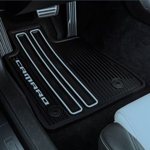 plush camaro ss set with mats w lloyd mat snake mustang logo floors shelby p carpeted floor v