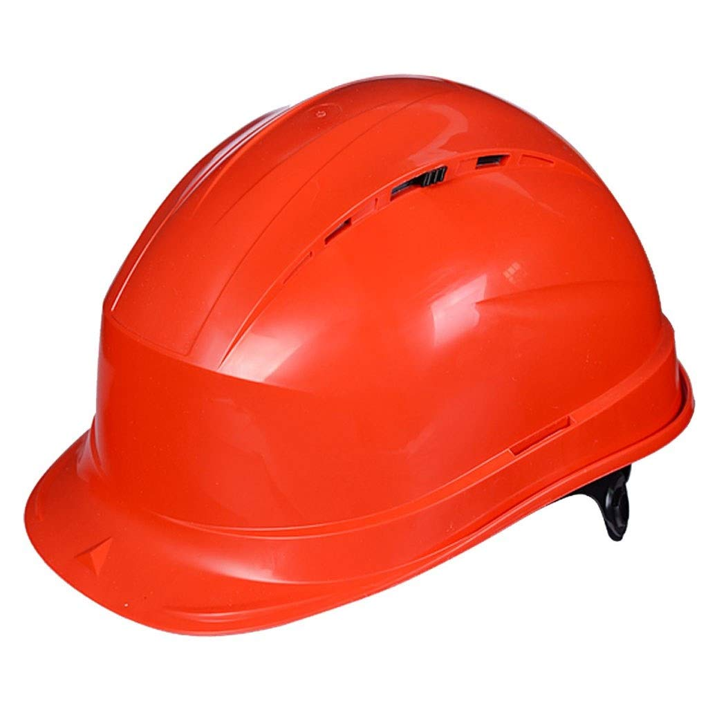 FEI JI Hard Hats - Engineering Ventilation Helmet Safety Protection Power Construction Miners Impact Helmet Head Protection Equipment,Construction Safety Helmet PP Hard Helmet Safety Accessories