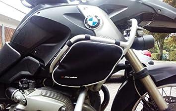 Taschen Für Sw Motech Sturzbügel Bmw R1200gs Adv 08 12 Auto