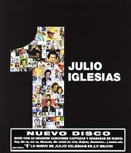 Julio Iglesias, Volumen 1