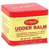 NAYLOR 467502 Udder Balm, 9 oz