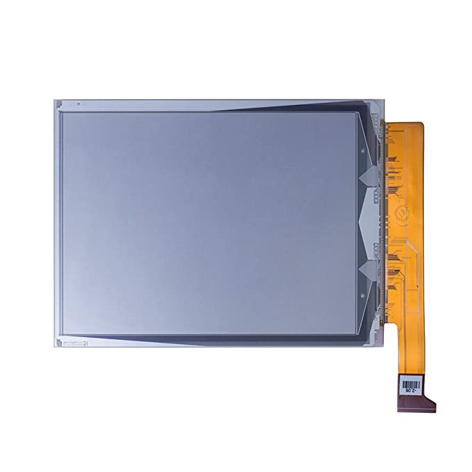 tonelon Tablet pantalla LCD Panel de repuesto para Kindle eBook E ...