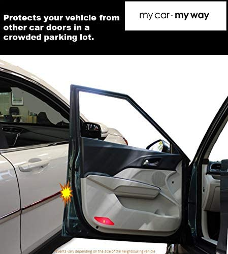 MY CAR MY WAY Chrome Body Side Molding Cover Trim Door Protector Ram 1500 2006 2007 2008 Short Box Mega Fits