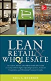 Lean Wholesale and Retail, Myerson, Paul, 0071829857