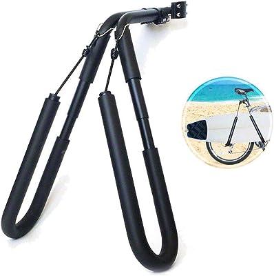 Lixada AU Stock Surfboard Bicycle Carrier Rack