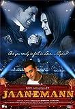 Jaan-e-mann(Bollywood Movie / Indian Cinema / Salman Khan / Akshay Kumar / Preity Zinta / DVD)