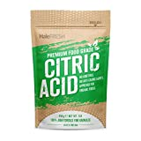 Kyпить Citric Acid - 1 lb Pure for Bath Bombs - Gluten Free and Kosher - Approved for Organic Foods USP Grade USA Made на Amazon.com