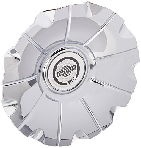 (Genuine Chrysler 1DK11SZ0AA Wheel Center Cap)