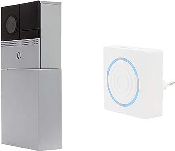 Google Home Link2Home Interphone Alexa