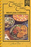 Meatless Cooking, Jean Pare, 1895455235