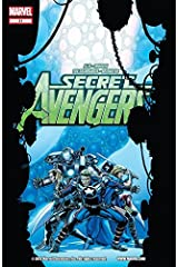 Secret Avengers (2010-2012) #21 Kindle Edition