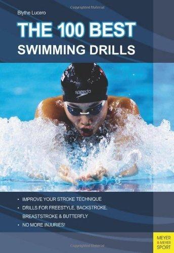 the 100 best swimming drills - 5