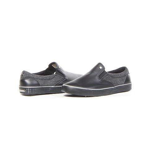 Diesel Sub-Ways Plus Hombres Moda Zapatos: Amazon.es: Zapatos y complementos