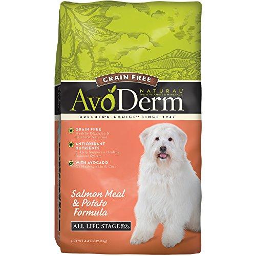 Natural Balance Alpha Grain Free Dry Dog Food