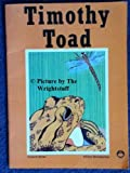img - for Magic Bean - Infant Fiction: Timothy Toad: Big Book (Literacy Edition: Magic Bean) (Magic Beans) book / textbook / text book