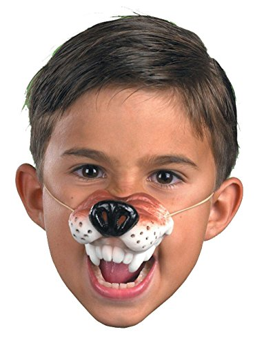 Disguise Costumes Wolf Nose,