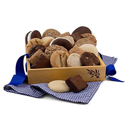 GourmetGiftBaskets com Holiday Gourmet Delivery Chocolate