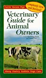 A Veterinary Guide for Animal Owners, C. E. Spaulding and Jackie S. Clay, 0875969674