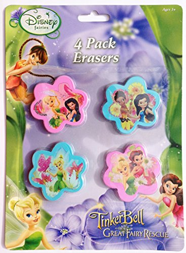 (Disney Fairies Tinkerbell & the Great Family Rescue 2