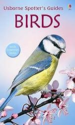 Birds (Usborne Spotter's Guide)