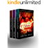 The Island: The Complete Paranormal Romance Series