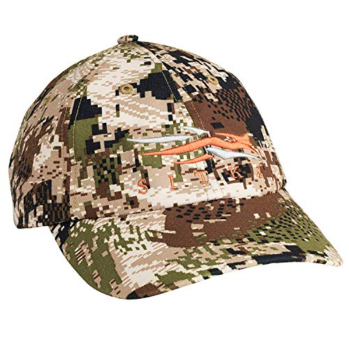 - SITKA Gear New for 2019 Youth Cap Optifade Subalpine One Size Fits All