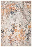 Safavieh Madison Collection MAD453A Modern Abstract