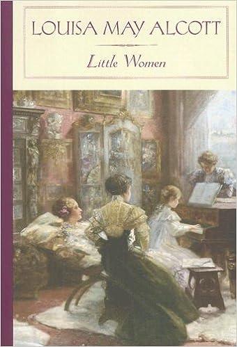 Little Women Louisa May Alcott Camille Cauti 9780717278718