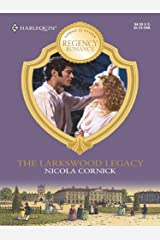 The Larkswood Legacy (Reader's Choice) Kindle Edition