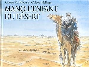 """Afficher """"Mano, l'enfant du désert"""""""