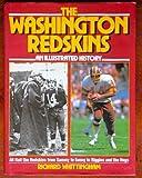 Washington Redskins, Richard Whittingham, 0671660365