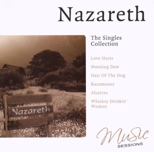 Nazareth - The Singles Collection By Nazareth - Zortam Music