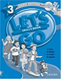 Let's Go 3 Skills Book