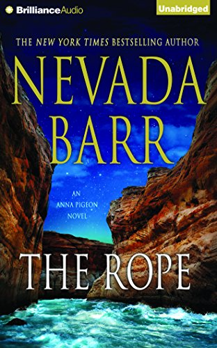The Rope (Anna Pigeon Series)